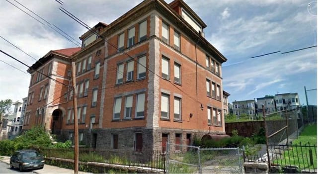 The city of Yonkers issued an RFP for the redevelopment of School 19 on Jackson Street.