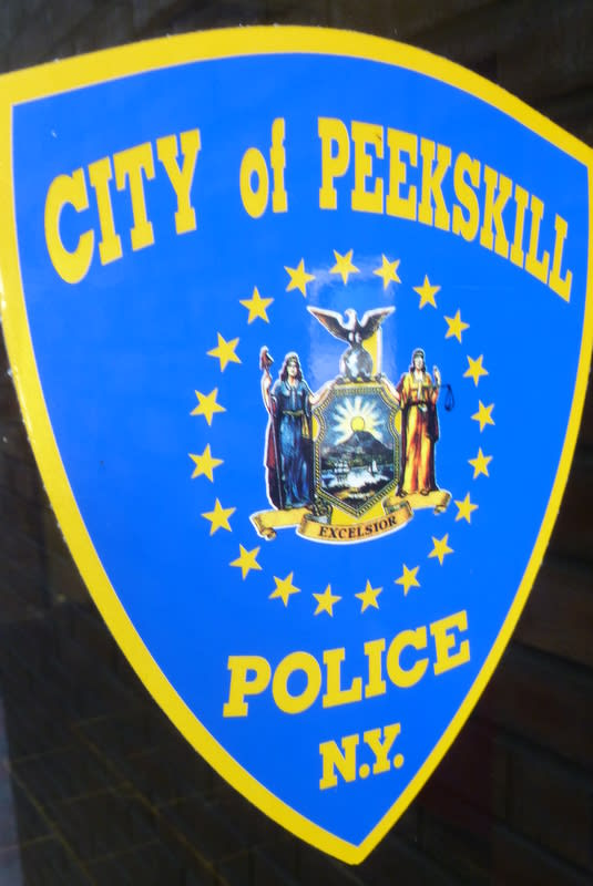 Peekskill Police are investigating an armed robbery at the Peekskill Inn Tuesday evening.