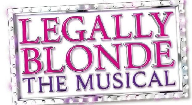 """The Eclipse Theatre Company presents Broadway musical """"Legally Blonde"""" this weekend at the RIppowam Cisqua School."""