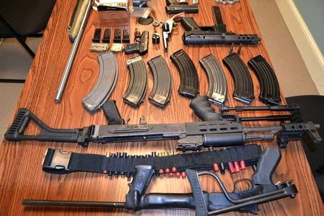 The Norwalk Police Department is planning to host a gun buyback program.