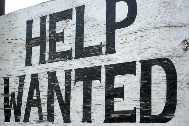 Job seekers in Scarsdale have several options this week.