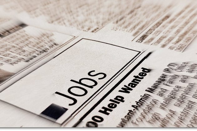 Are you hiring in Darien or Stamford? Send your job listing information to cdonahue@dailyvoice.com or tbuzzeo@dailyvoice.com.