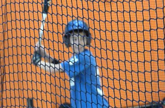 Babe Ruth Baseball of Stamford is conducting winter workouts at Stamford High School.