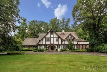 This Scarsdale home is available for $3.4 million.