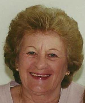 Helen Mayer