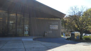 The Chappaqua Library has several events going on this week.