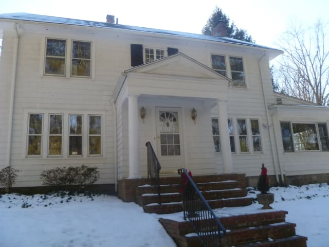 This home at 365 Center Road, Easton, recently sold for $380,000.