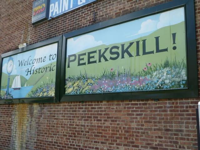 There's plenty happening in Peekskill this week.
