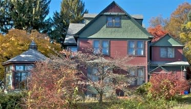 This home at 111 N. Riverside Ave., Croton-on-Hudson, is listed at $750,000.