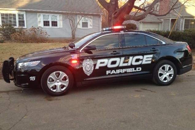 Fairfield Police responded to more than 42,000 calls in 2012.