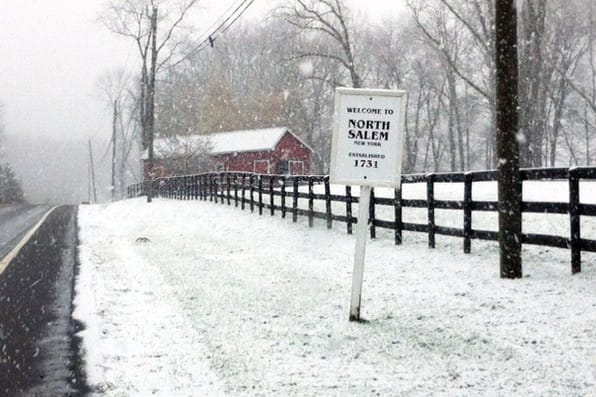 North Salem schools have only one snow day remaining for the 2012-13 school year.