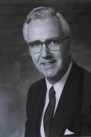 Andrew P. O'Rourke served as county executive in Westchester from 1983 to 1997.