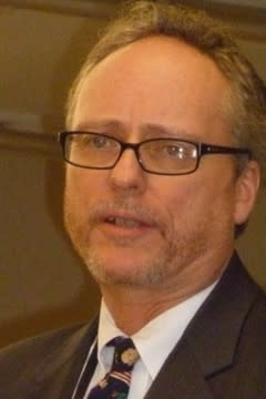 White Plains Superintendent Christopher Clouet has been named the finalist to replace Tarrytown Superintendent Howard Smith.