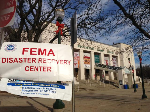 FEMA extended the deadline to register for federal disaster assistance for Hurricane Sandy survivors.