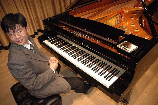 Mei-Ting Sun will teach a piano class at the Hoff-Bathelson Music School in Scarsdale.