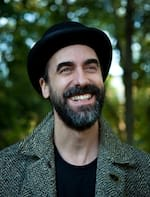 Croton-based singer songwriter Rob Morsberger will perform a free concert Saturday at the Croton Free Library.