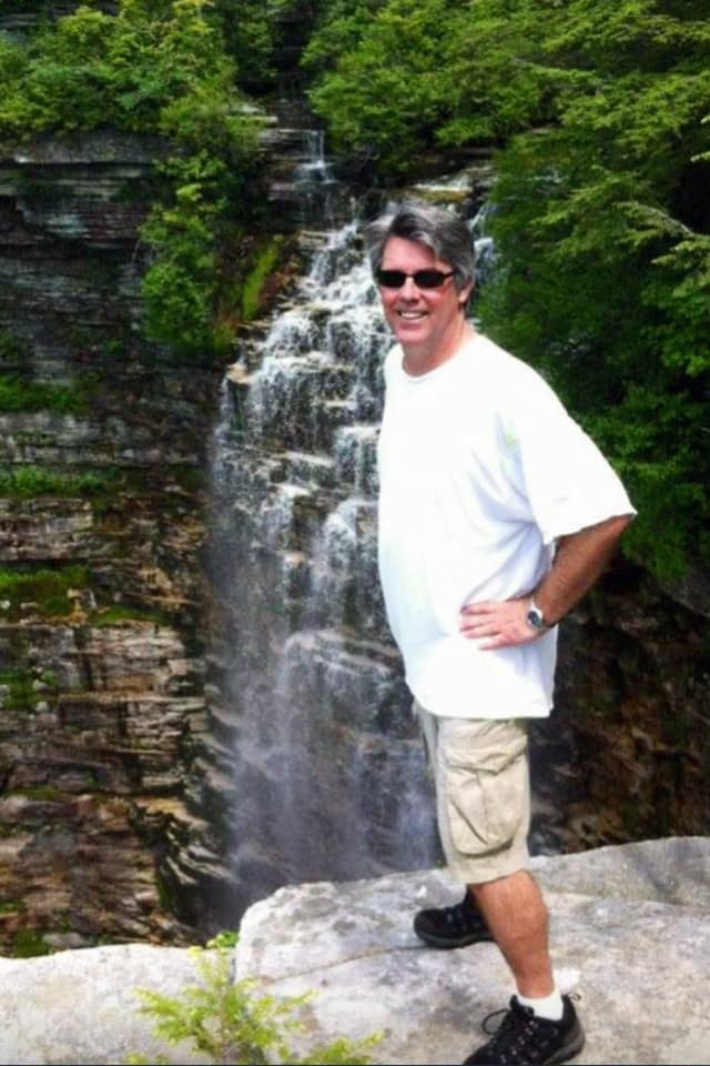 North Salem's John Finnegan is launching a business called Urban Jungle Zip Lines.