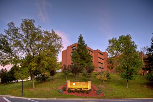 More than a dozen Yorktown residents were named to SUNY Oneonta's dean's list for fall 2012.