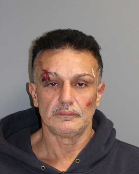 Nelson Aponte, 54, was arrested by Norwalk police on narcotics charges Thursday.
