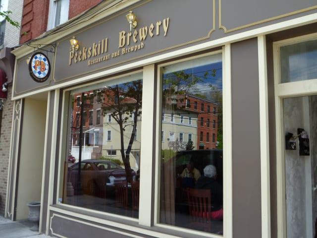 New York Times Reviews Peekskill Brewery