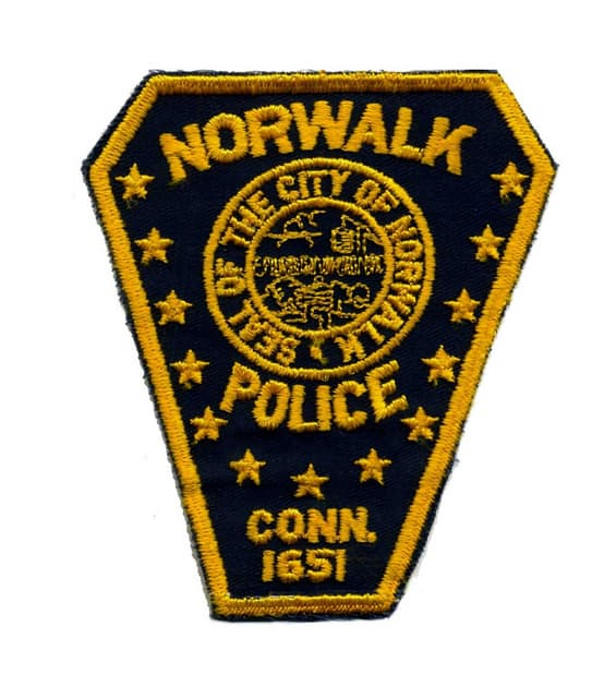 Norwalk police arrested a 23-year-old man Tuesday after he got into an argument and fight over his tax return.