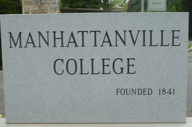 Manhattanville College in Purchase will host the free school violence prevention symposium on Feb. 26.