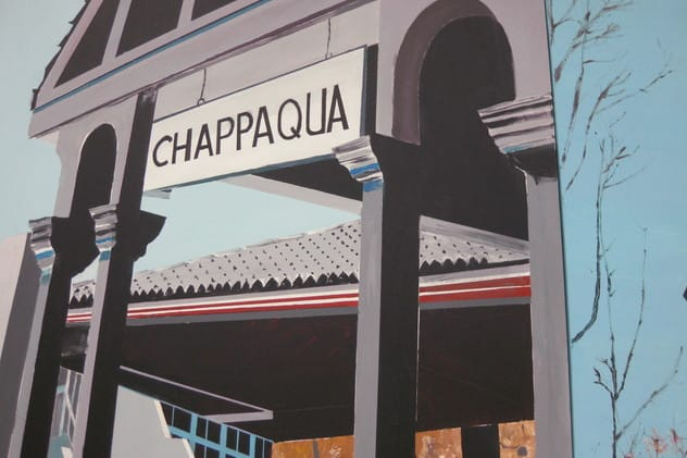 See what's going on this week in Chappaqua.