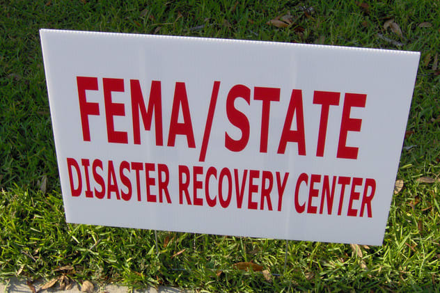 The last day to register with FEMA for Hurricane Sandy relief is Feb. 27.