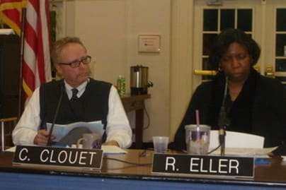 White Plains Board of Education President Rosemarie Eller said a plan will be announced soon regarding White Plains Schools Superintendent Christopher Clouet's replacement.