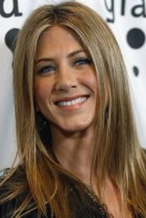 Greenwich residents are being paid to stay away from a movie shoot in town starring Jennifer Aniston.