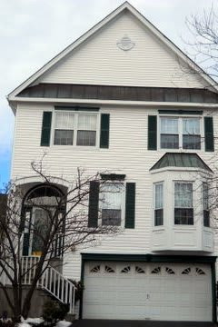 There will be an open house Saturday from 1 to 4 p.m. for this home at 10 Mackellar Court in Peekskill.