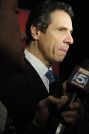 Gov. Andrew Cuomo has come to a tentative agreement with state legislators on a budget, which may be voted on as early as this weekend.