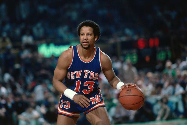 Mount Vernon basketball great Ray Williams died at the age of 58.