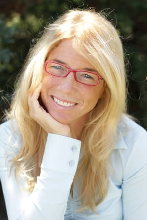 Award-winning writer Marcelle Soviero will be the featured speaker at Bernard's Mother's Day-themed Author Luncheon on Thursday, April 25, from noon to 2 p.m.
