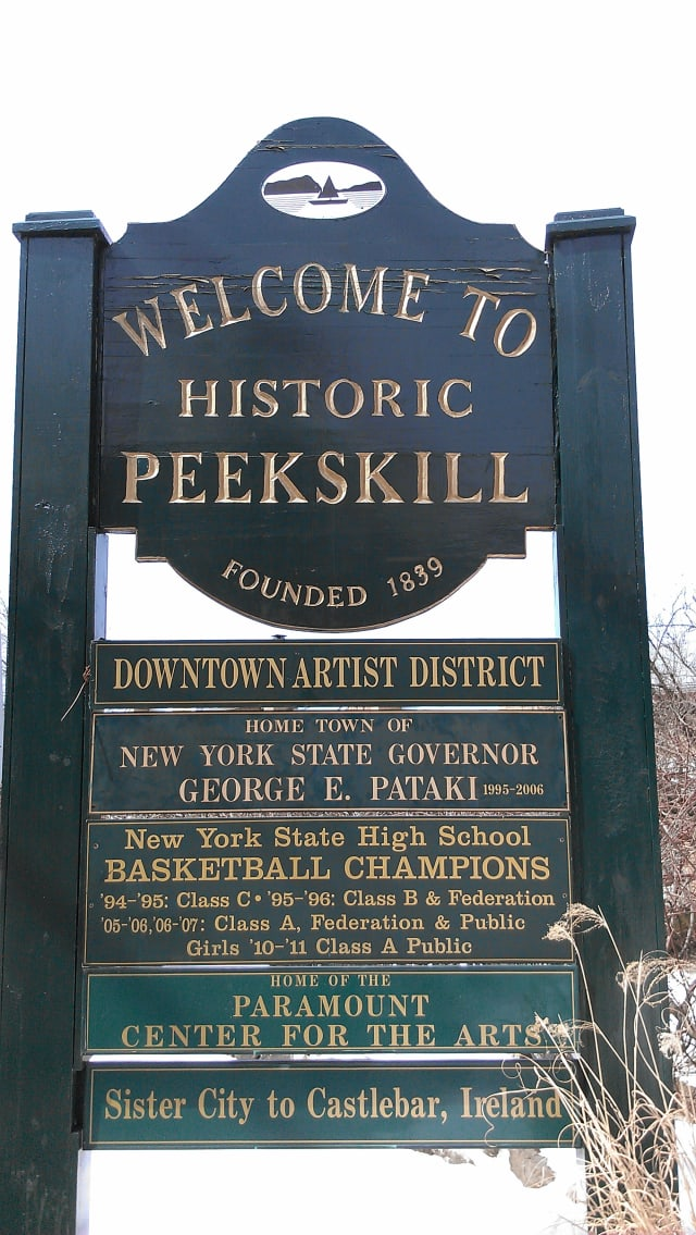 Peekskill residents say they want more retail and dining options in the city.