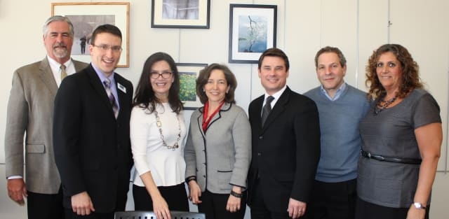 Vital members of the Mt. Kisco non-profit community recently came together to put the effect of local non-profits into perspective.