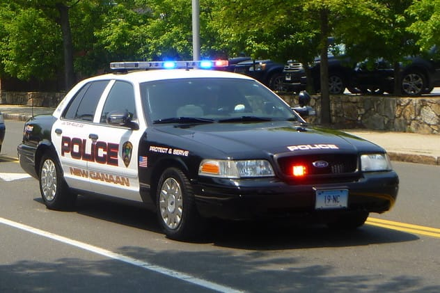 Police arrested New Canaan's Jayson Nelson twice over this past weekend.