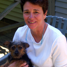 """JoAnne """"Toby"""" Travaglini died on June 28 at her retirement home in Little River, S.C."""