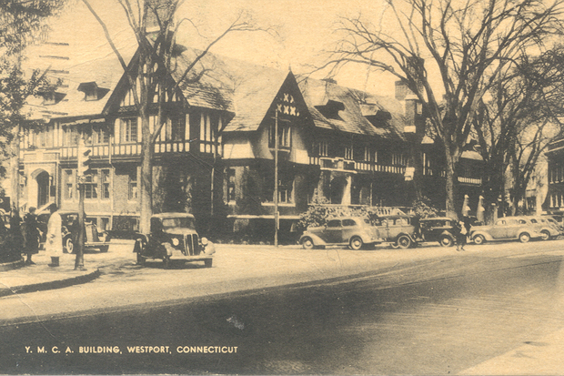 The Westport Weston Family Y will celebrate 90 years on Wednesday.