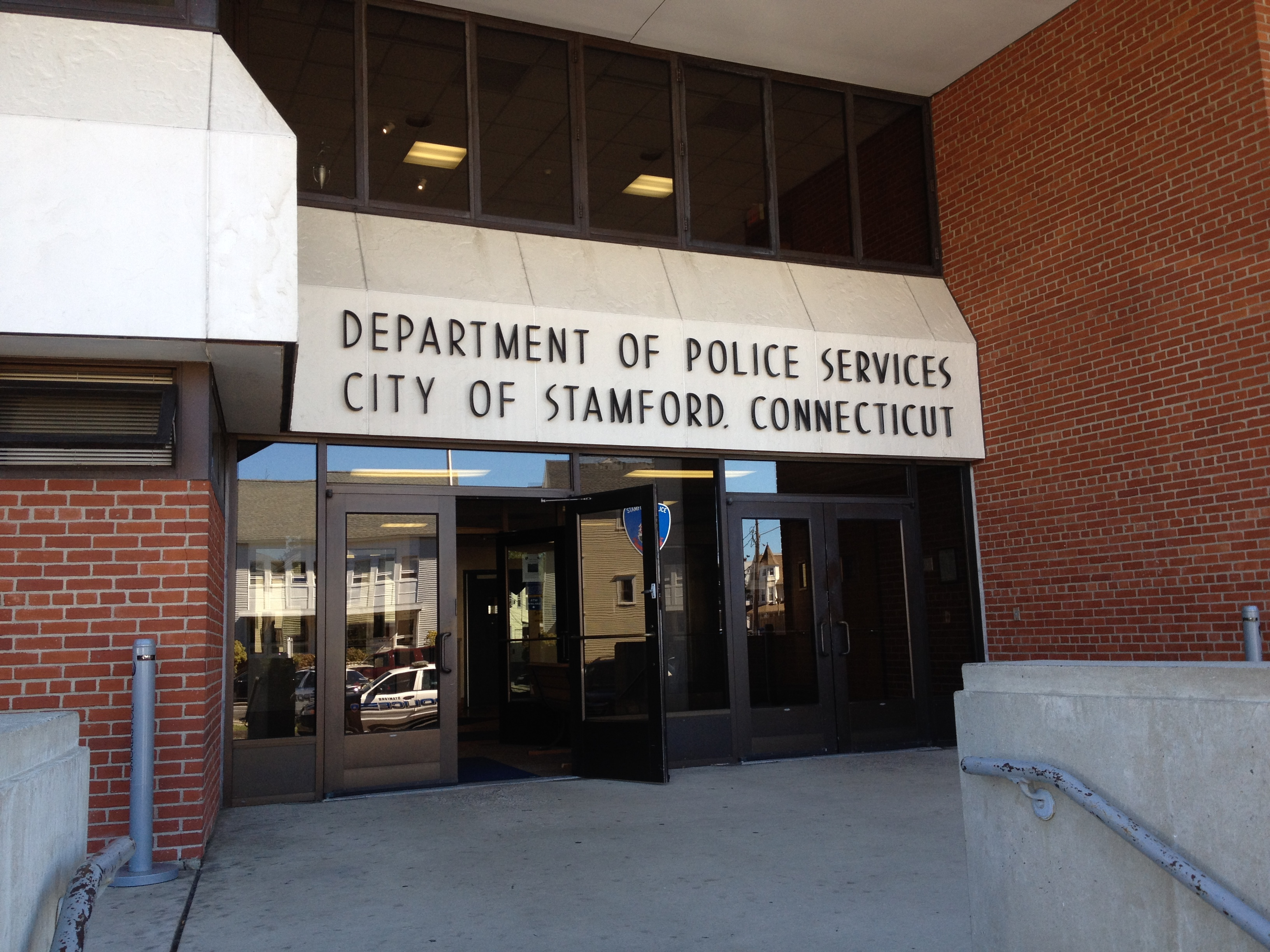 Stamford police arrested an unidentified 12-year-old girl Tuesday in connection with an alleged case of bullying.