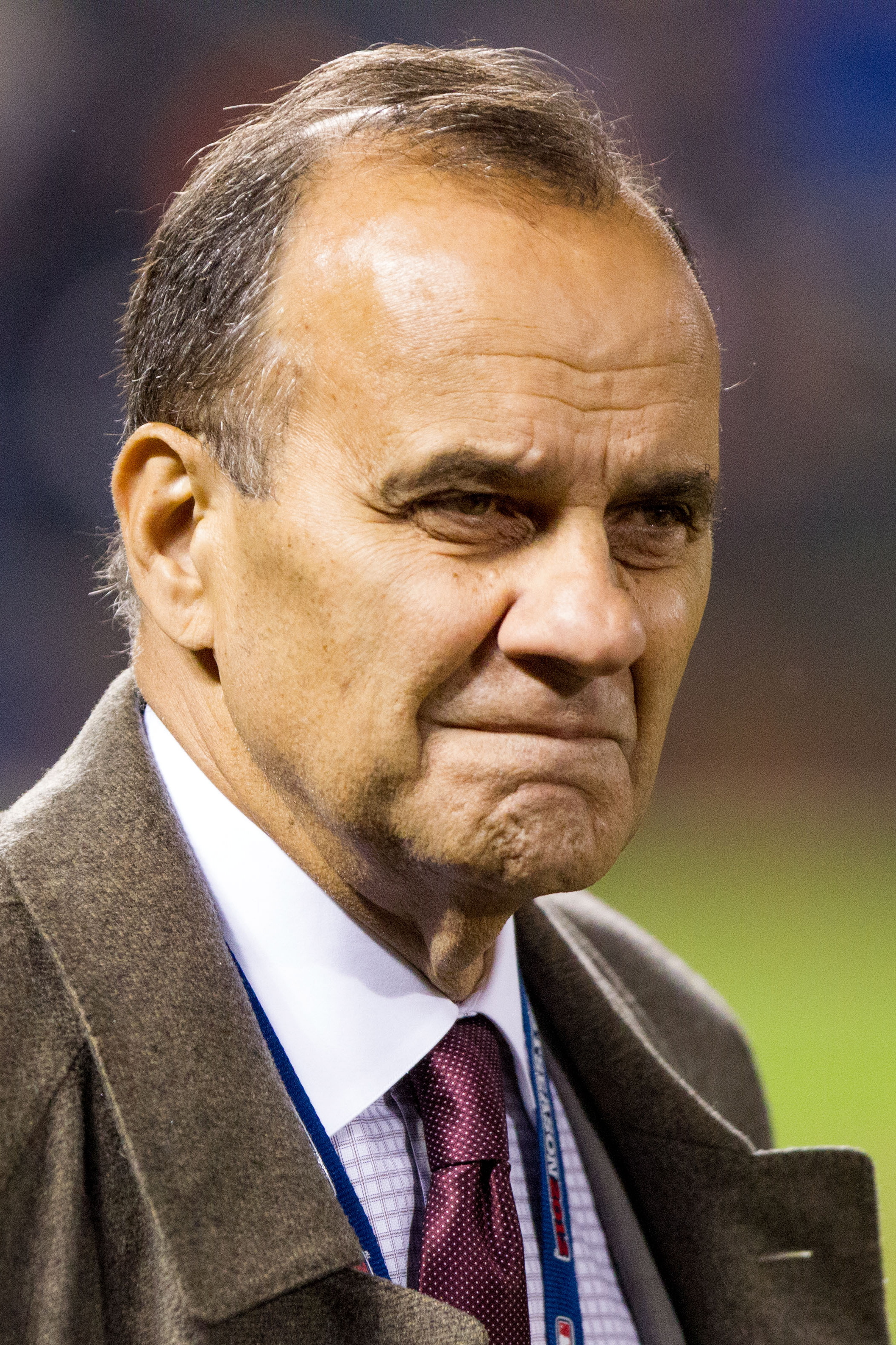 Harrison's Joe Torre has been elected into the MLB Hall of Fame.