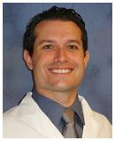 Dr. Jeremy Barowsky of Greenwich Hospital's Behavioral Health Center