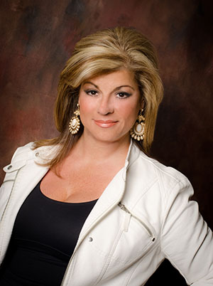 The Ridgefield Playhouse will host psychic medium Kim Russo later this month.