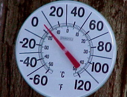 Some parts of Westchester County should see sub-zero temperatures overnight, with a low of -5 predicted for Yorktown.
