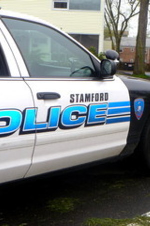 A 36-year-old Stamford man was arrested and charged with stabbing two people with a knife at a taco restaurant Monday, Jan. 6, according to a report from the News Times.