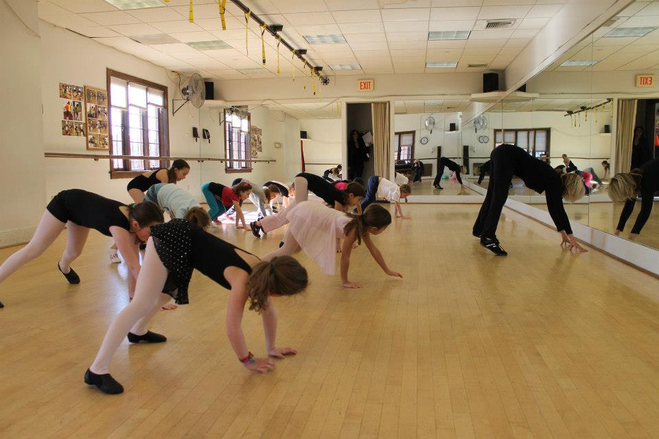 The Westport Weston Family Y is launching new programs for teens and kids with special needs, including a Jazz dance class.