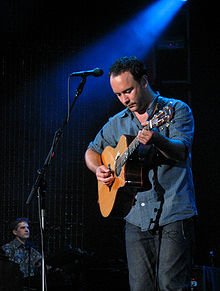 "David John ""Dave"" Matthews turns 47 on Thursday."