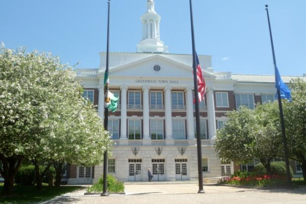 Greenwich has hired a new  company to help streamline its payroll needs.