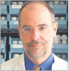 "Dr. Peter D'Adamo will reveal the ""10 Things You Never Knew About Your Blood Type"" on Jan. 23 at the New Canaan Library."