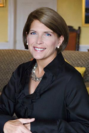 Connecticut Republican State Party congratulates Darien First Selectman Jayme Stevenson on re-election.